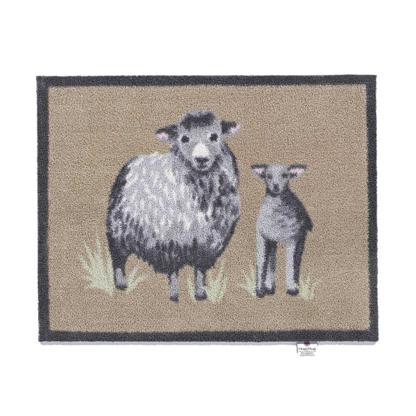 Sheep Rug by Hug Rug