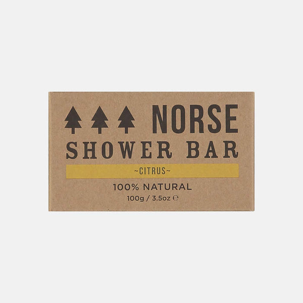 Shower Bar Citrus