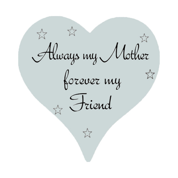 Always My Mother - Heart