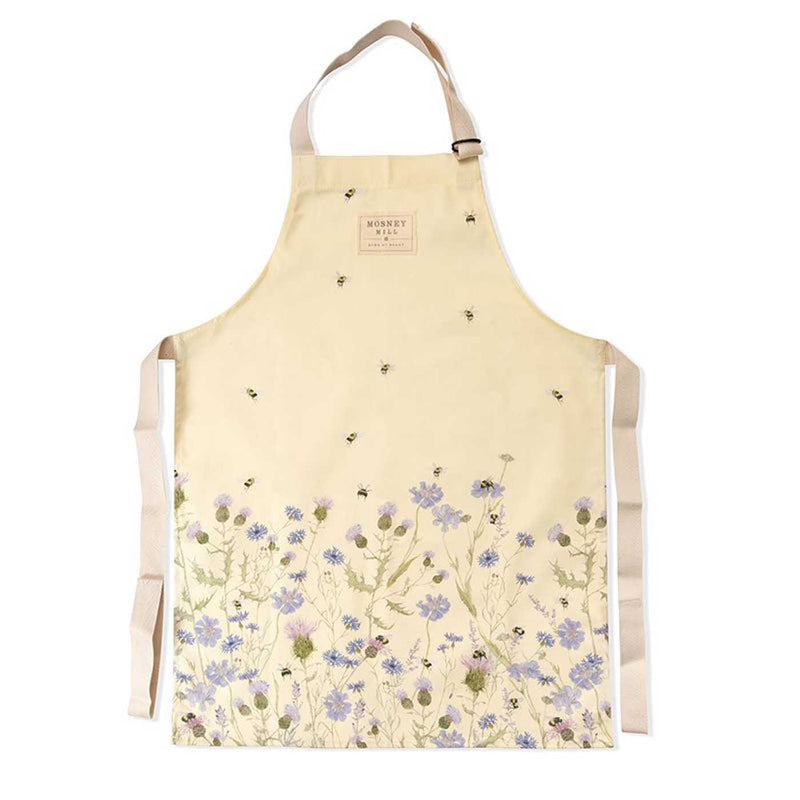 Bee & Flower Childs Apron