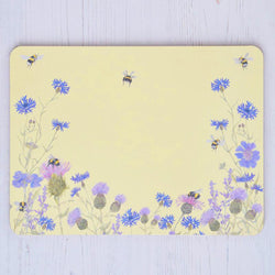 Bee & Flower Placemat