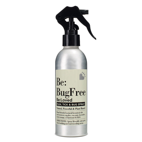 Be:Bugfree Dog Spray
