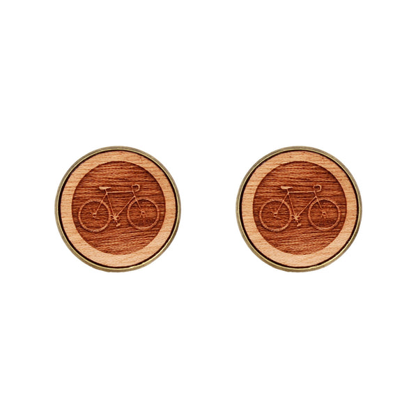 Cycle Cufflinks