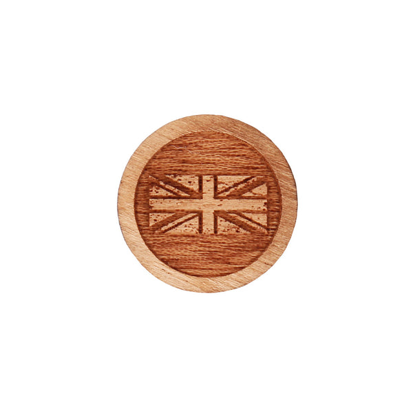 British Flag Lapel Pin