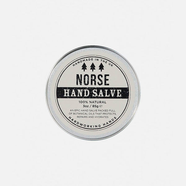 Hand Salve by Norse