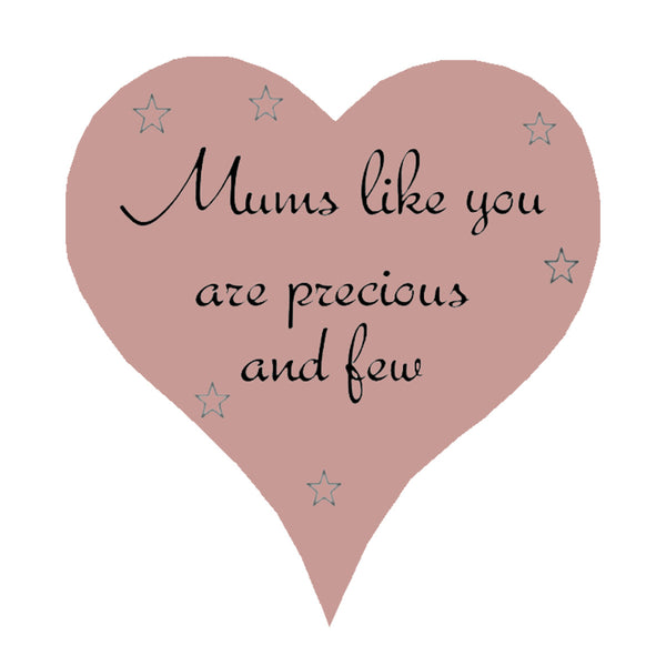 Mums Like You - Heart