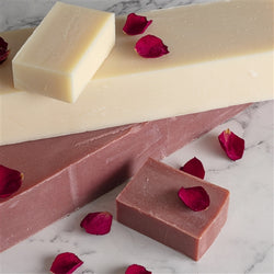 Rose Soap Bar 150g