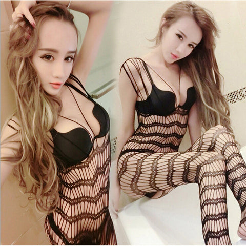 Sexy Womens Lingerie Babydoll Dress Underwear Sleepwear Chemise Dress