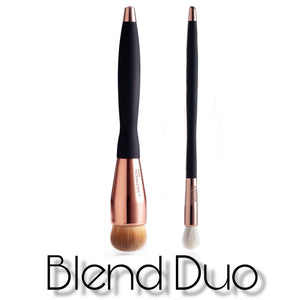 DUO * MINI FACEMASTER & MASTER BLENDING