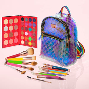 PALETTE & COLORS (includes Backpack)