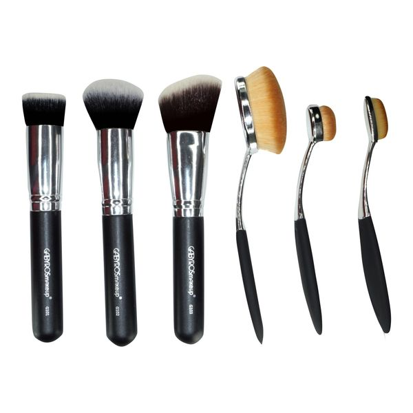 LUXURY PRO BRUSH COLLECTION