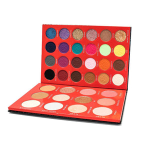 THE FACEMASTER ®️ PALETTE
