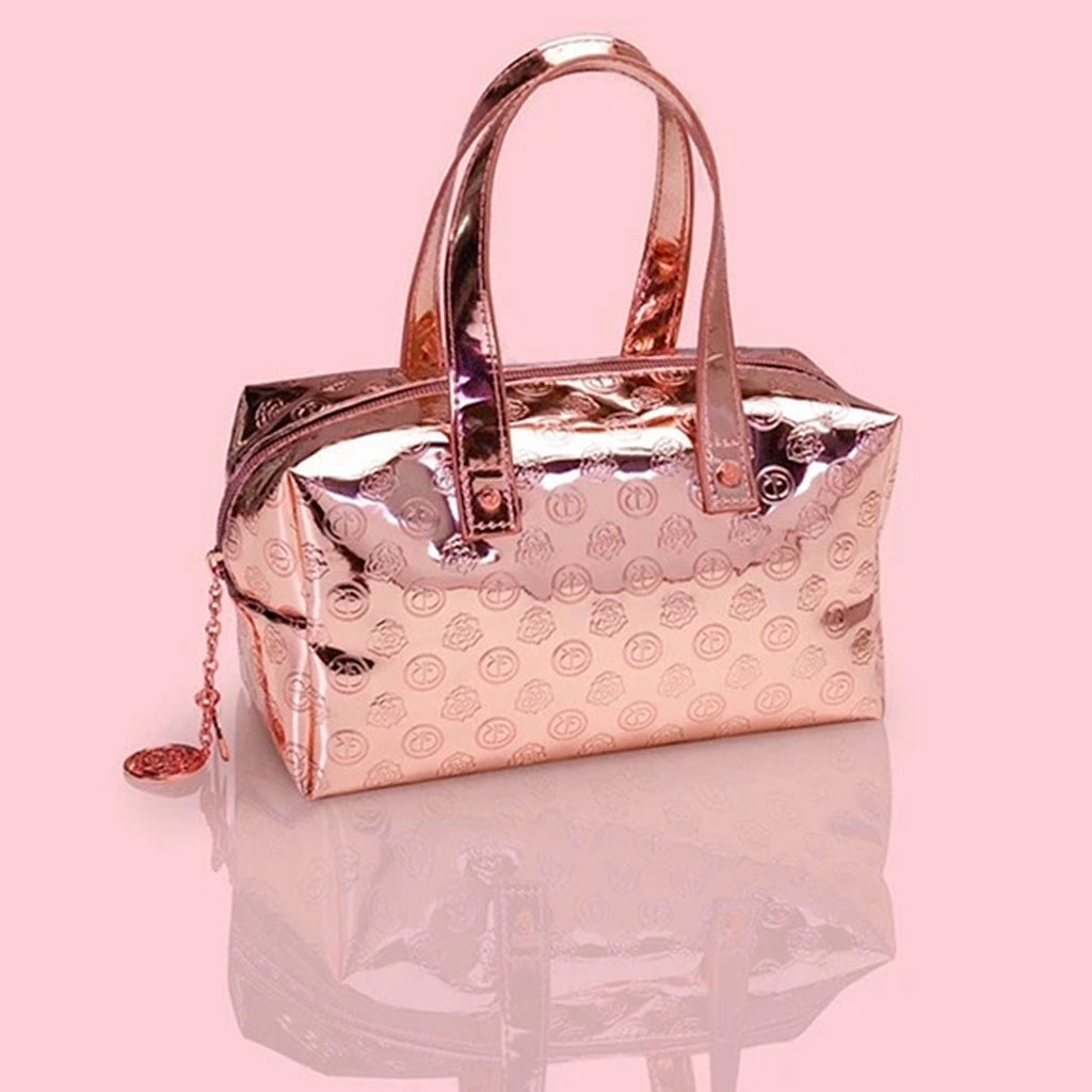 The Rose Gold Bag