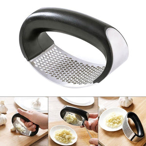 EasyCrusher Garlic Press