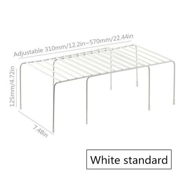 Expandable Storage Rack (2pcs)