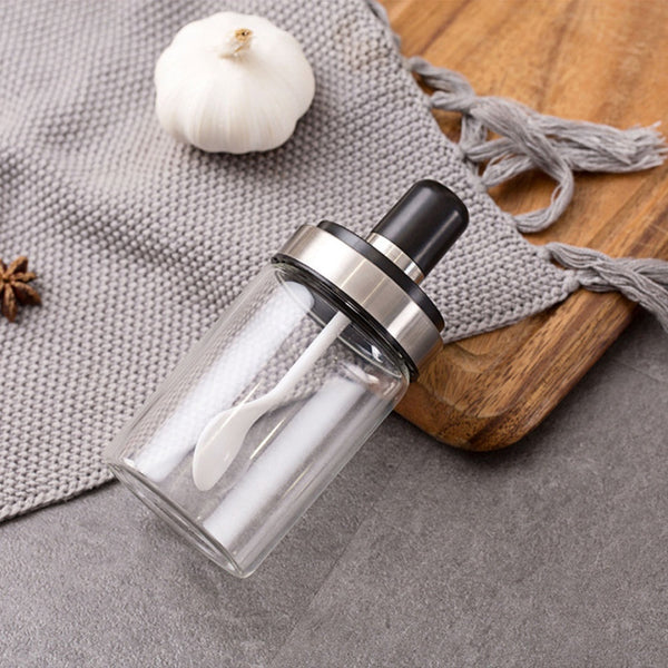 Seasoning Spoon Bottle (3 Pack)