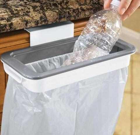 Hanging Trash Bag Holder (40% OFF 2nd Item)