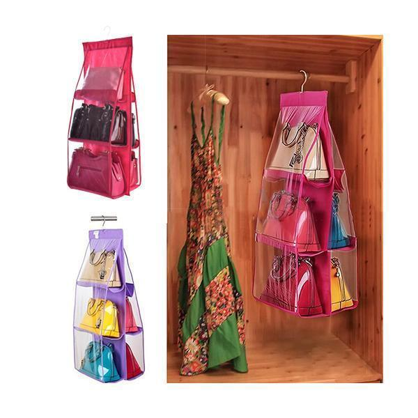 Magic Purse Organizer (40% OFF 2nd Item)
