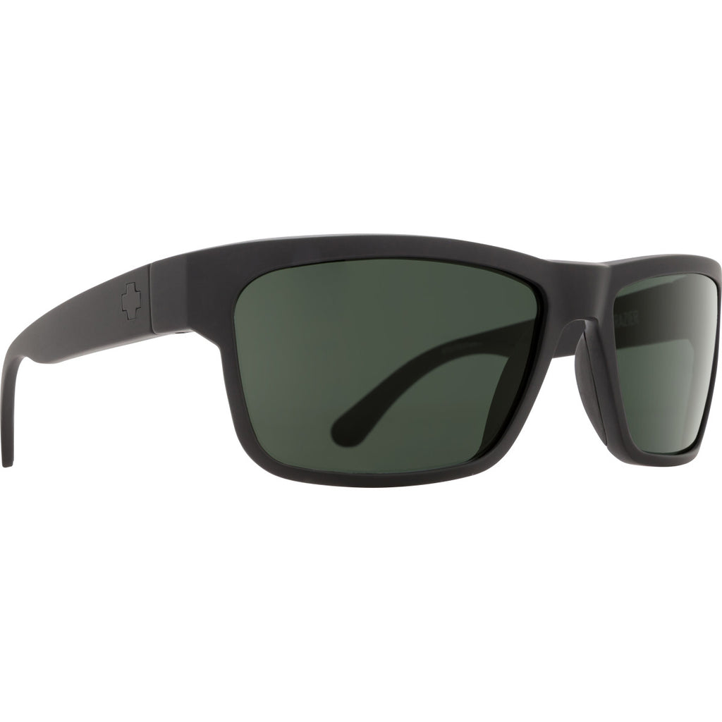 Frazier SOSI Matte Black - HD Plus Gray Green - Surf N' Wear Beach House Online