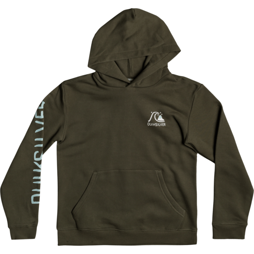 BOYS CLOUD BREAKER HOOD YOUTH