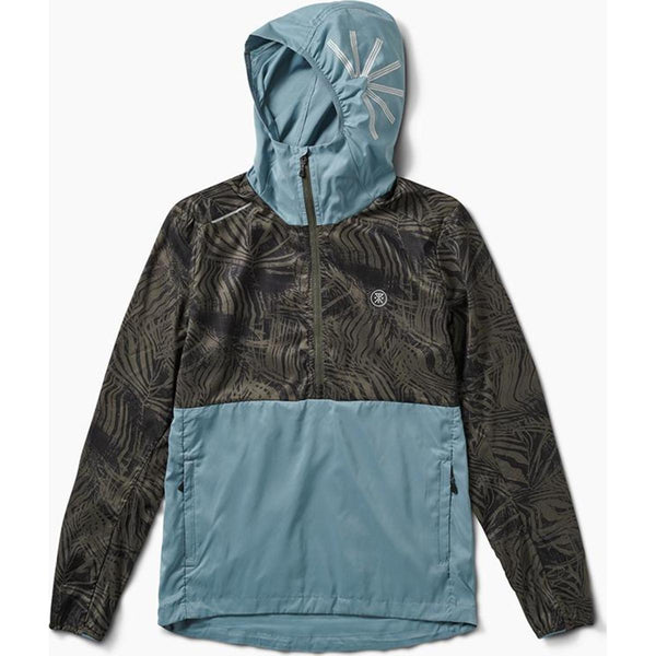 Second Wind Anorak Jacket