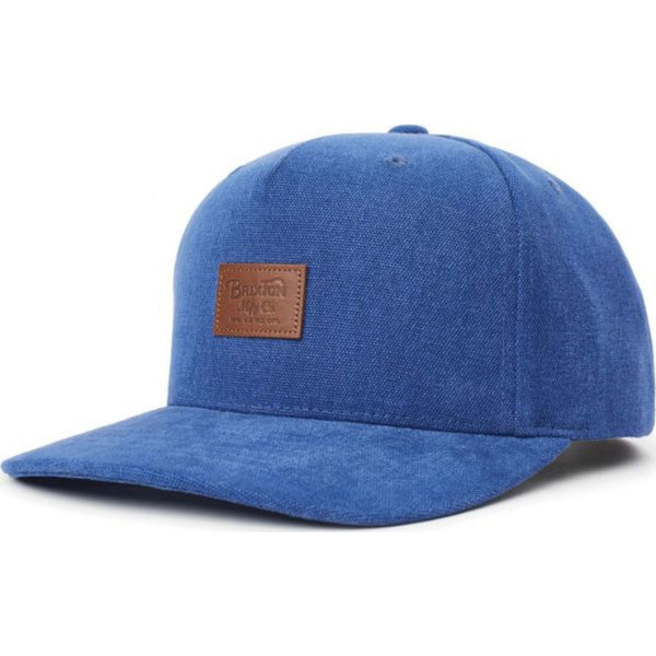 Grade III MP Snapback - Tiger - Surf N' Wear Beach House Online