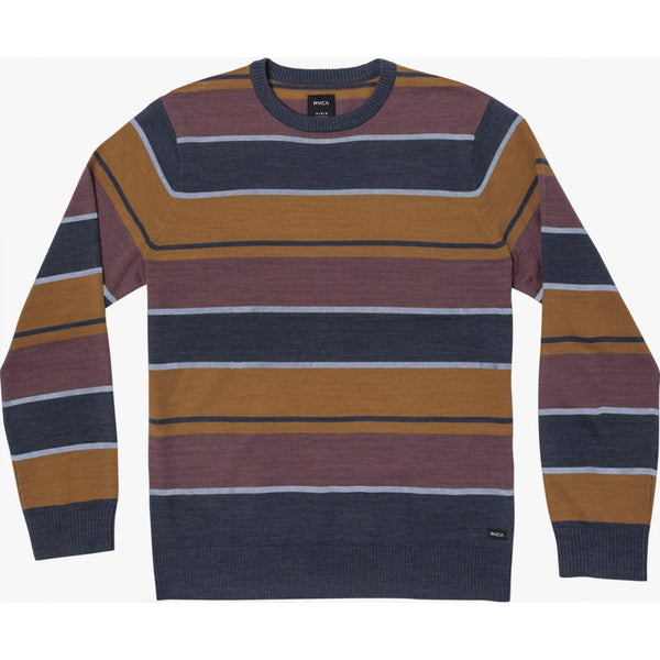 BOYS ALEX STRIPE CREW