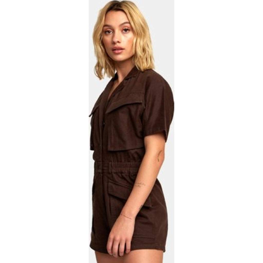 ELEVATION ROMPER