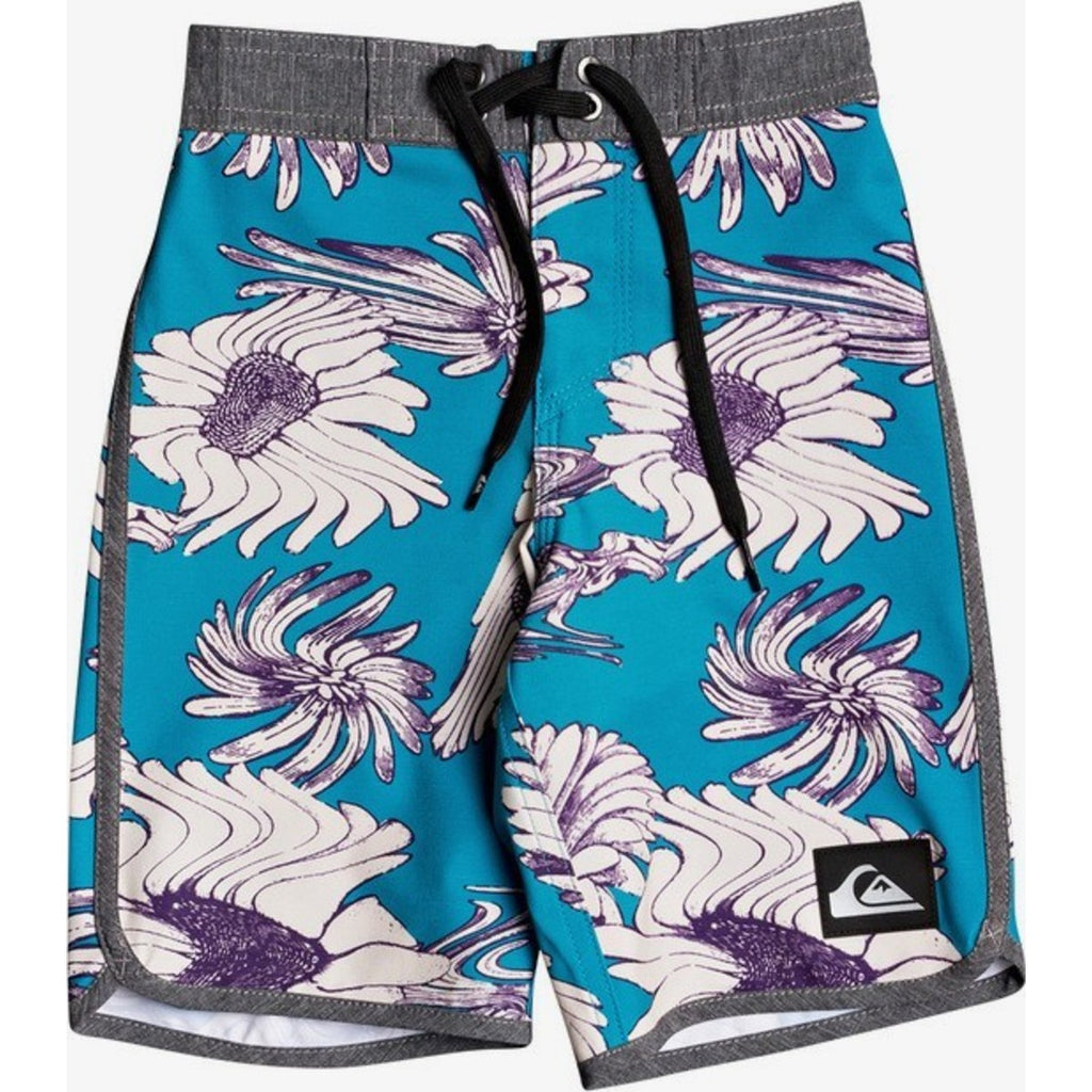 "Boys 2-7 Highline Warped 14"" Boardshorts"
