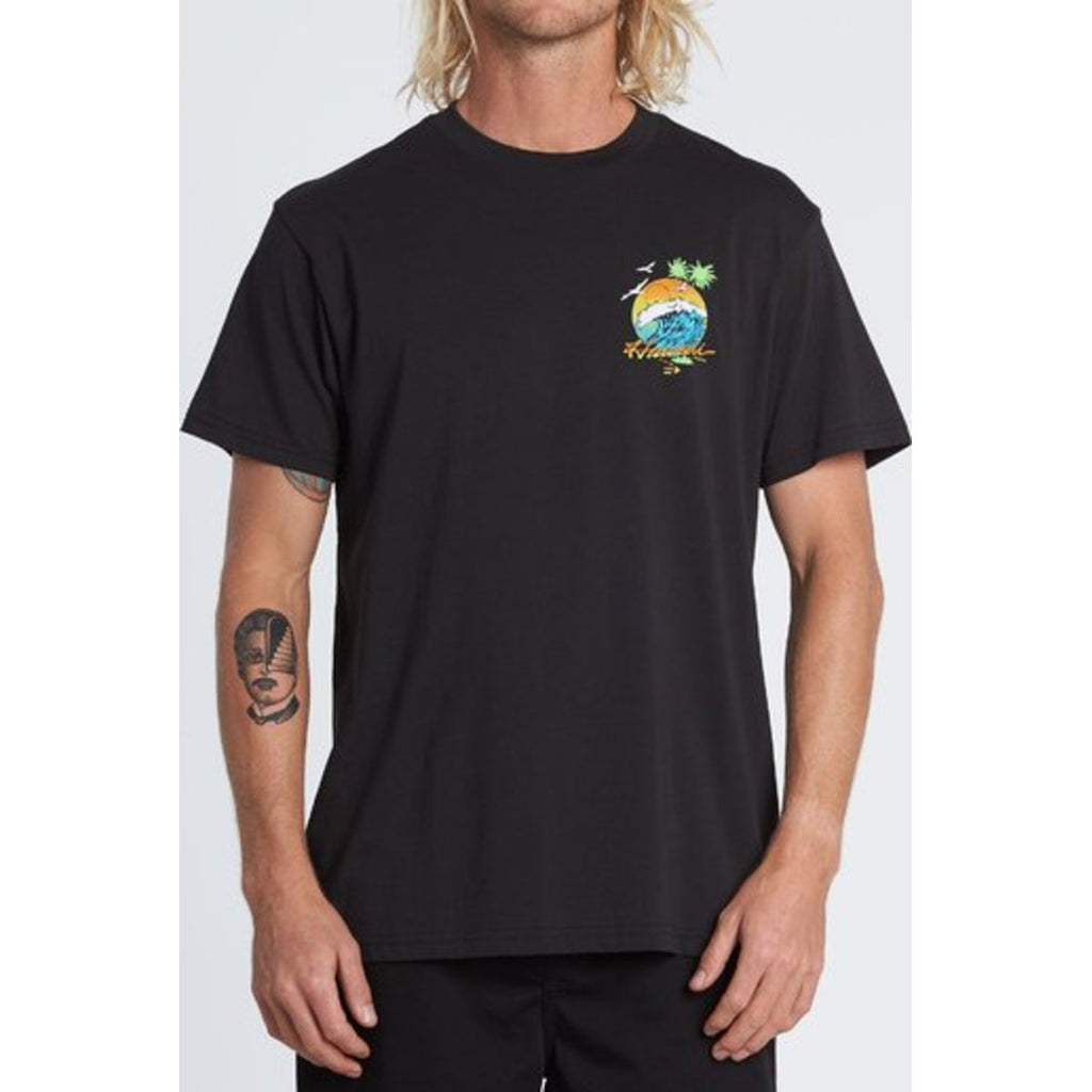 HI Sunset Short Sleeve T-Shirt