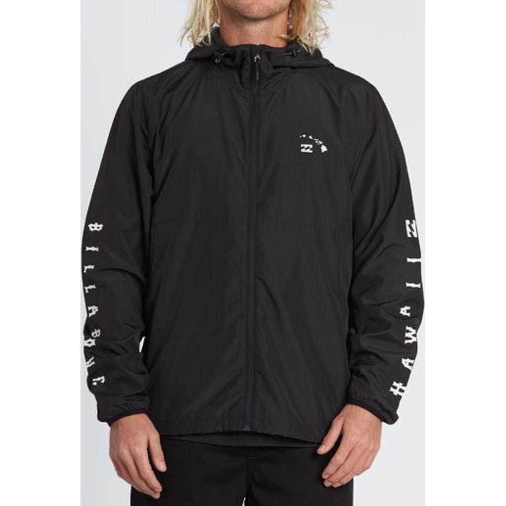 Tradewinds Windbreaker Jacket