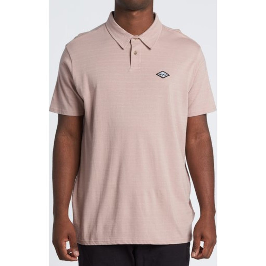 Schooled Polo Shirt