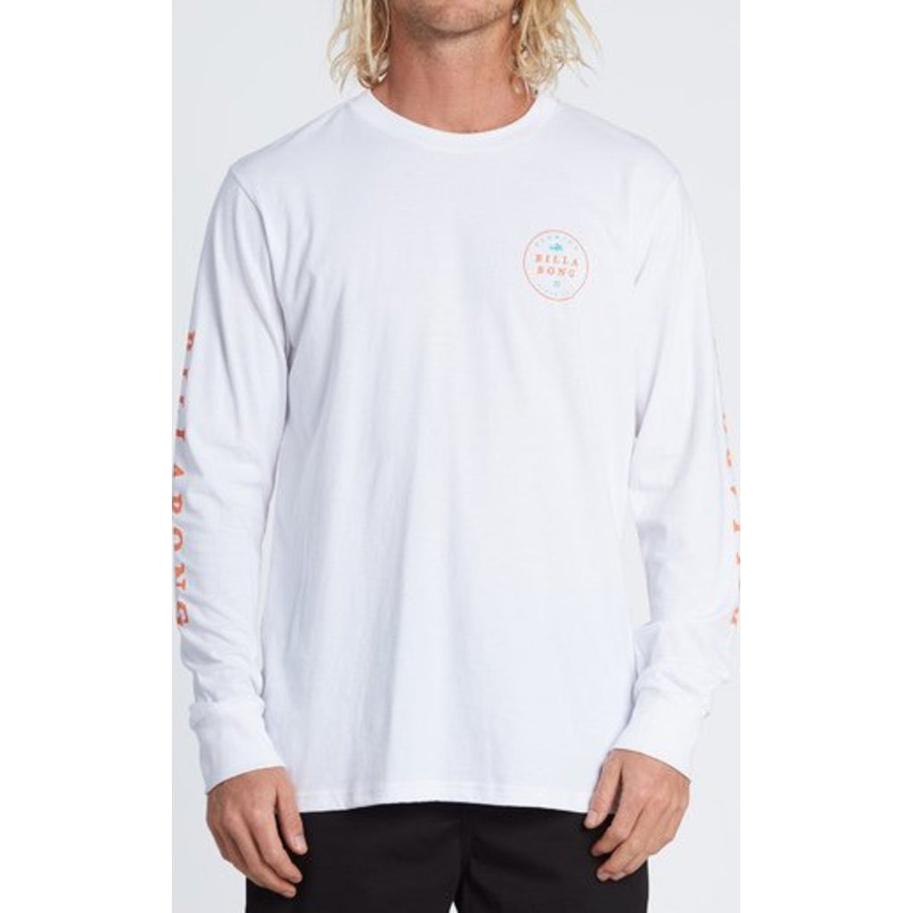 Rotor Florida Long Sleeve T-Shirt