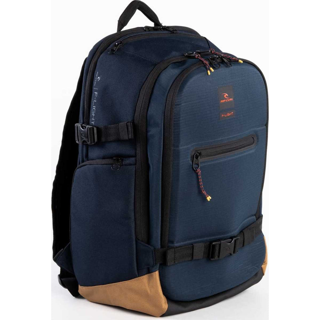 F-Light Posse 34L Hike Backpack in Navy