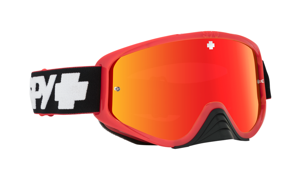 Woot Race Slice Red - HD Smoke with Red Spectra - HD Clear - Surf N' Wear Beach House Online