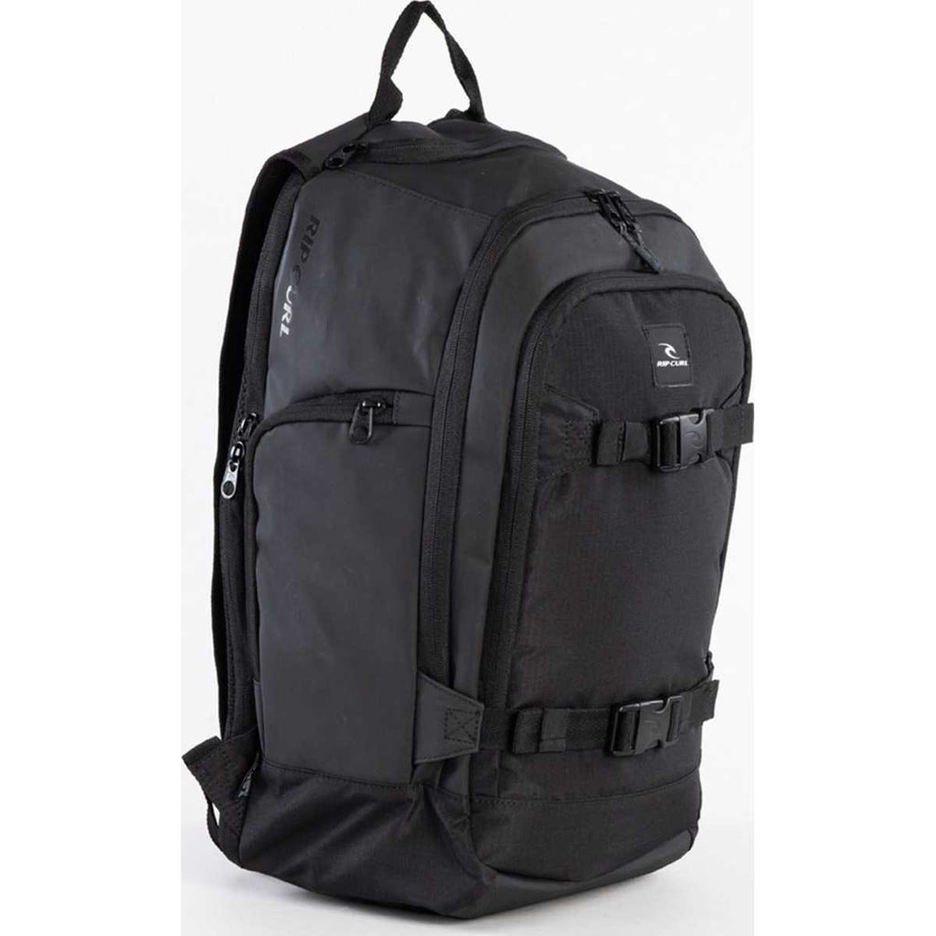 Posse 33L Midnight Backpack in Midnight