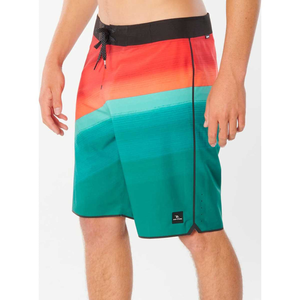 "Mirage Zippers Ultimate 20"" Boardshorts in Flame"