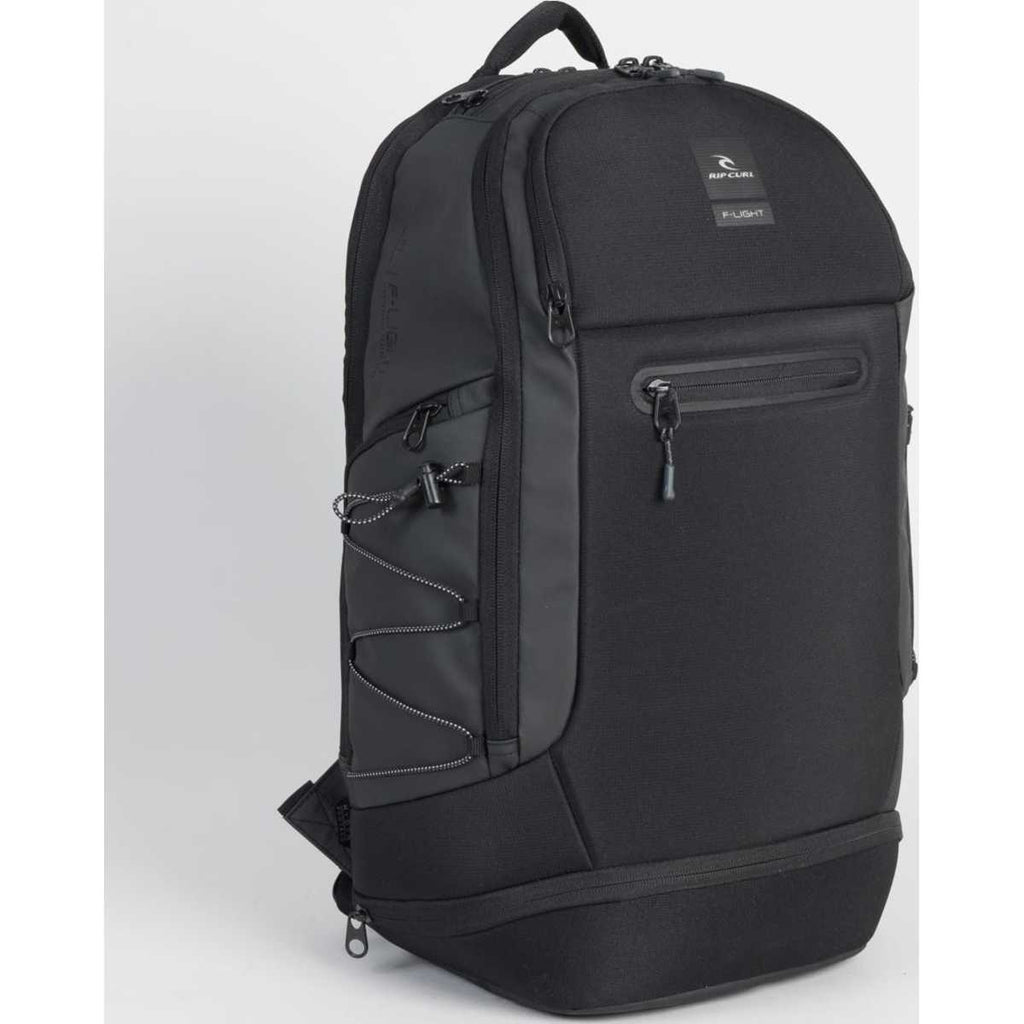 F-Light Searcher Midnight Backpack in Midnight