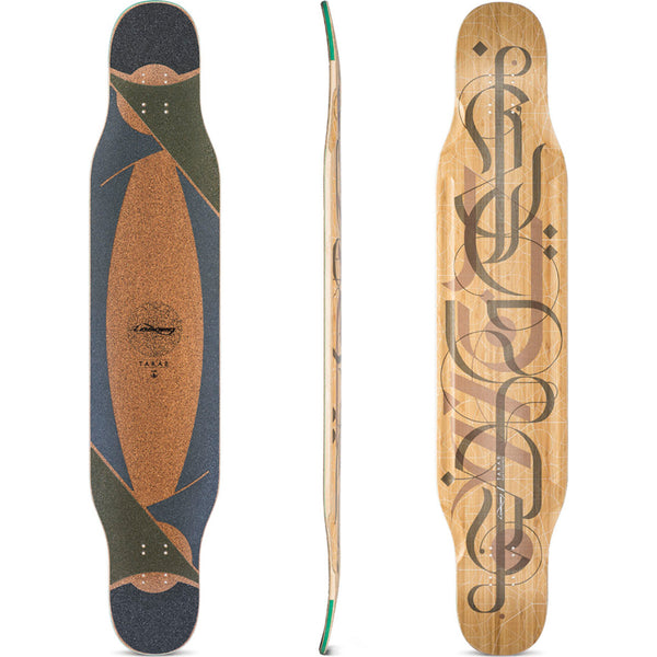 Tarab Bamboo (Deck Only, Flex 2) - Surf N' Wear Beach House Online
