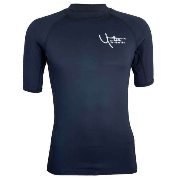 Santa Barbara Surf Shop Short Sleeve Rashguards - Surf N' Wear Beach House Online