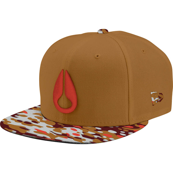Club Level Strapback Hat