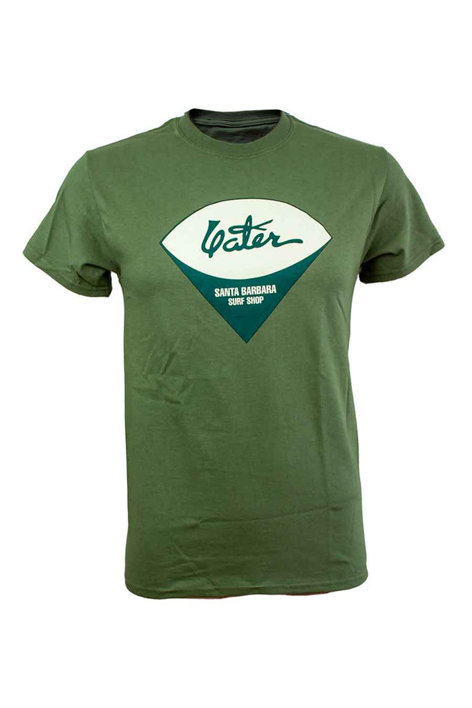 Authentic BOSCH & APOCALYPSE NOW Yater T-Shirt - Surf N' Wear Beach House Online