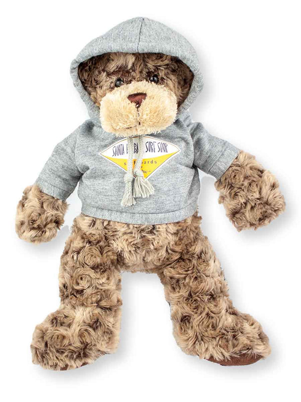 Santa Barbara Surf Shop Surfer Teddy Bears Collection
