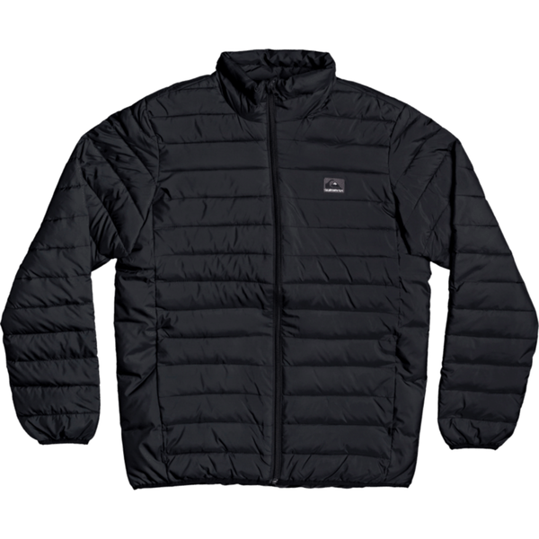 SCALY FULL ZIP JACKET