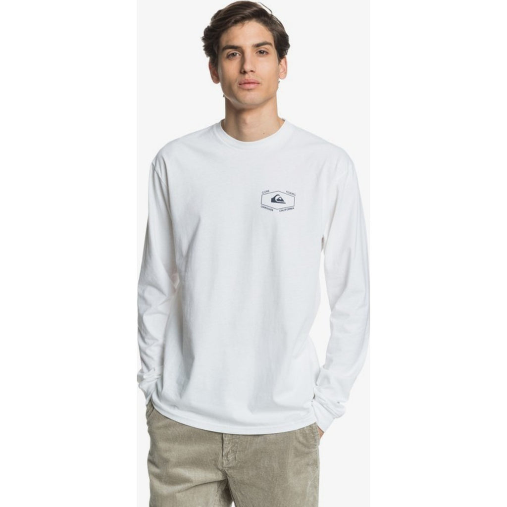 Waterman Setting Sails Long Sleeve Tee