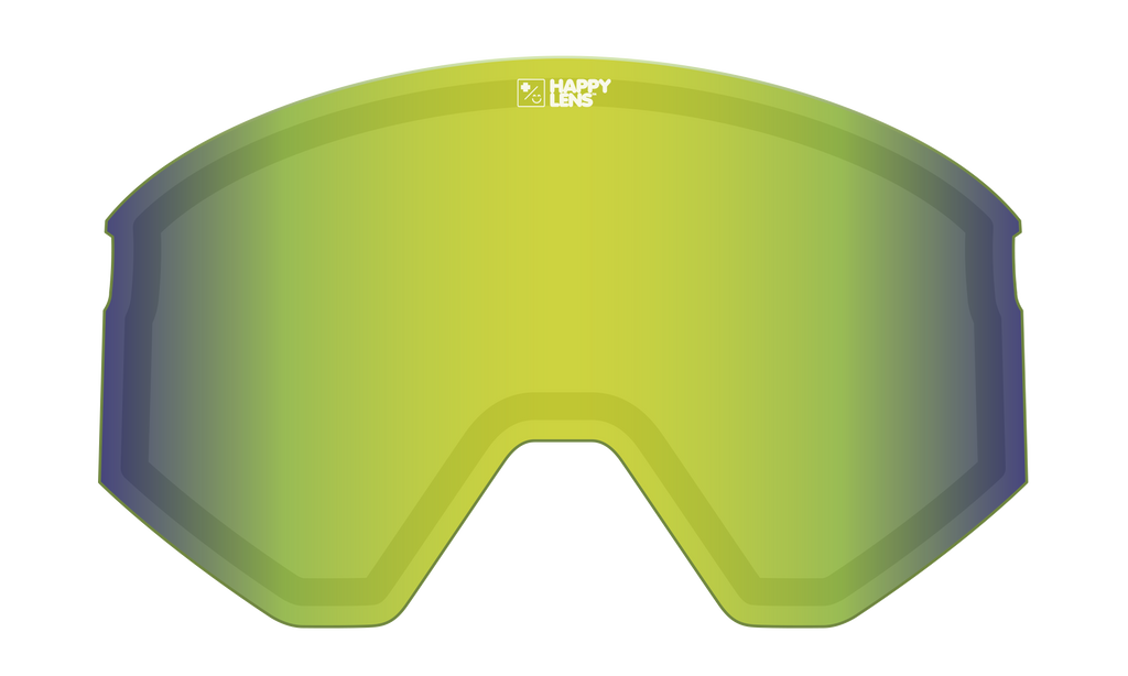 Ace Lens-Happy Bronze W/Green Spectra - Surf N' Wear Beach House Online