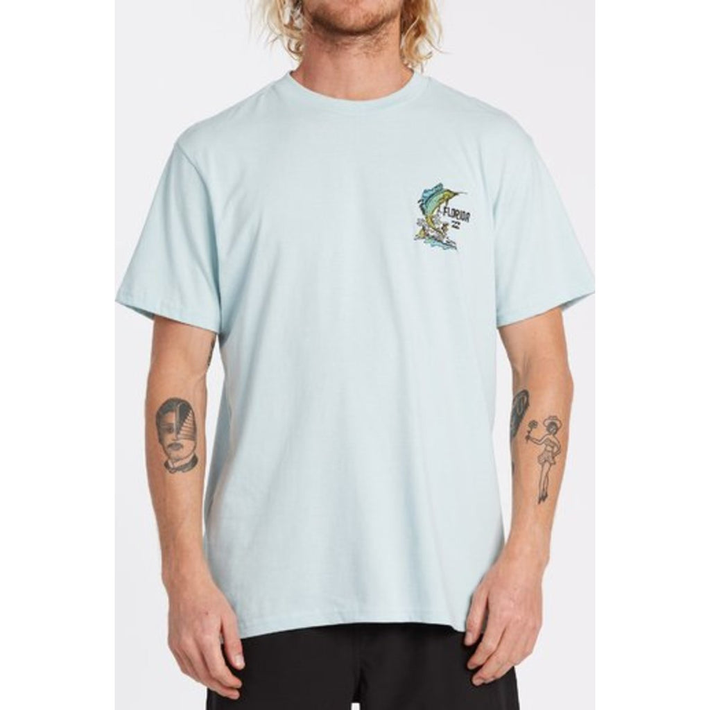 Marlin Short Sleeve T-Shirt
