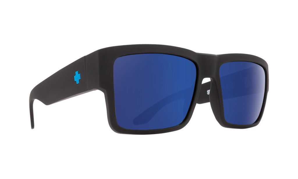 Cyrus Af Soft Matte Black - Happy Bronze W/ Blue Spectra - Surf N' Wear Beach House Online