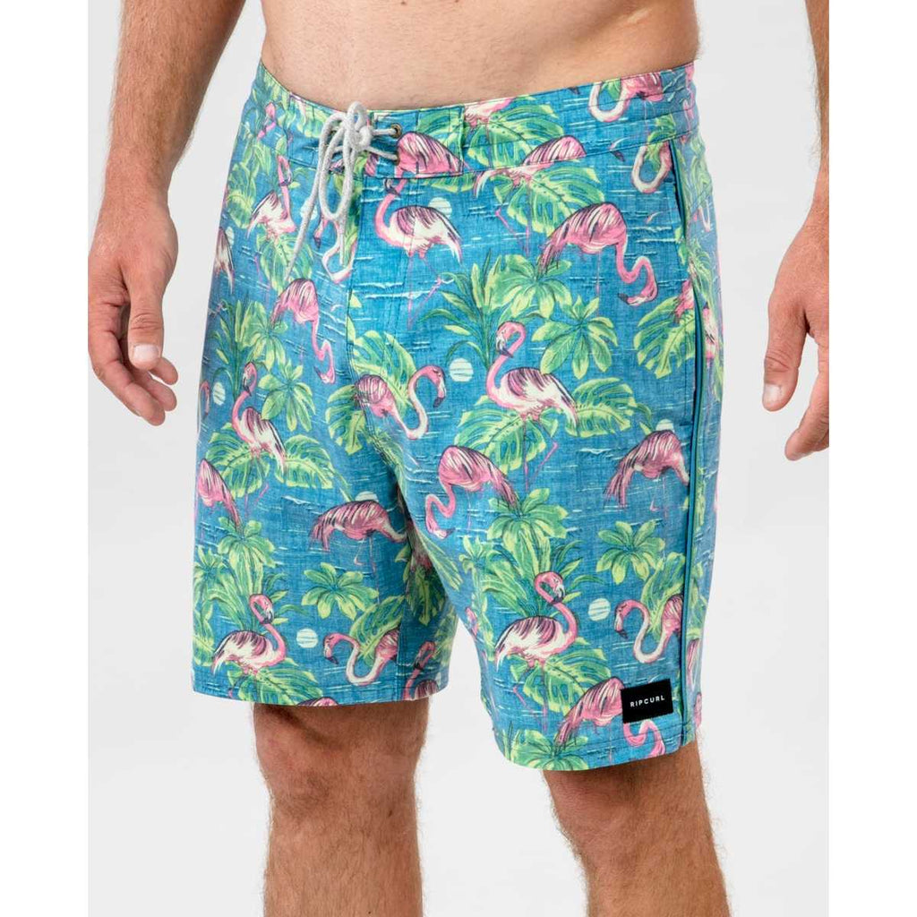"Acapulco Layday 18"" Boardshorts in Blue"
