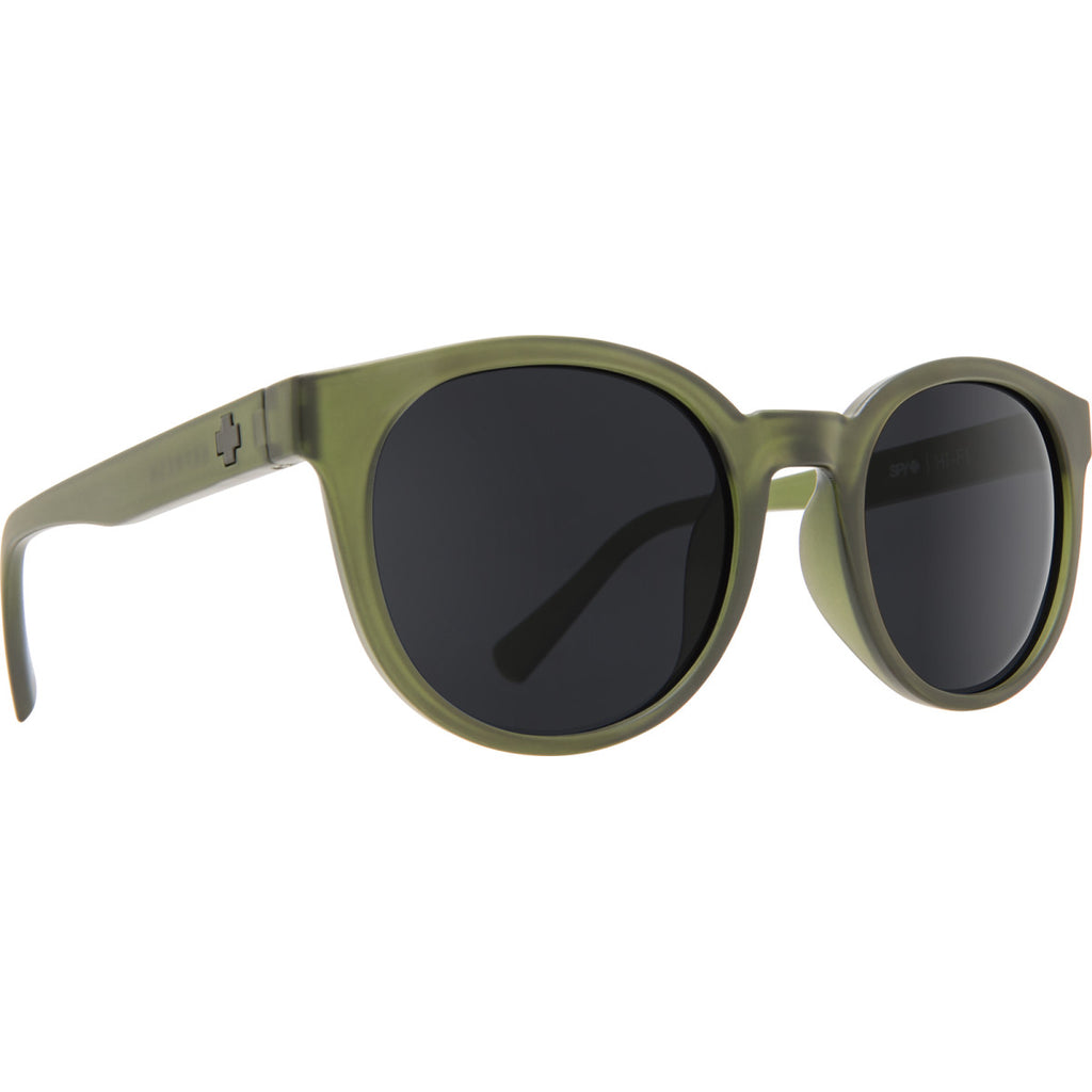 Hi-Fi Matte Translucent Olive - Gray - Surf N' Wear Beach House Online